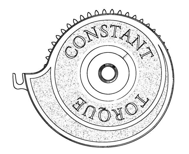 constant torque